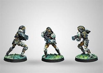 Купите Набор миниатюр Kotail Mobile Unit (Spitfire) в интернет-магазине «Лавка Орка». Доставка по РФ от 3 дней.