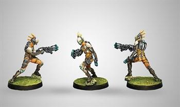 Купите Набор миниатюр Sakiel Regiment (Spitfire) в интернет-магазине «Лавка Орка». Доставка по РФ от 3 дней.