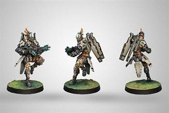 Купите Набор миниатюр Gao-Tarsos Unit (HMG) в интернет-магазине «Лавка Орка». Доставка по РФ от 3 дней.