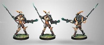 "Купите Набор миниатюр Ectros Regiment (HMG) в интернет-магазине ""Лавка Орка"". Доставка по РФ от 3 дней."
