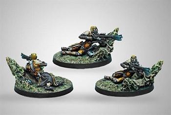 """Купите Nikoul Ambush Unit (Viral Sniper, Sapper) в интернет-магазине """"Лавка Орка"""". Доставка по РФ от 3 дней."""