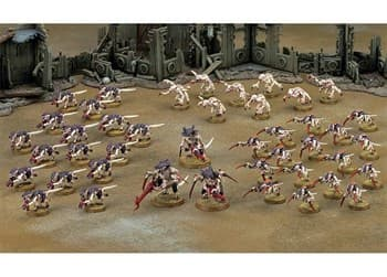 TYRANID BATTLE FORCE