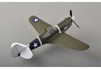 Самолет  P-40M, 44FS,18FG (1:48)