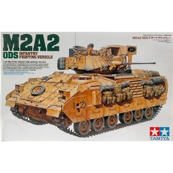 """БМП M2A2 """"Брэдли"""" Ирак 2003г. (1:35)"""