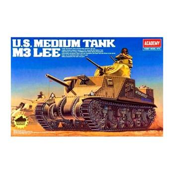 """Танк  M3 """"Ли"""" (1:35)"""