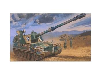 САУ  R.O.K. ARMY K9   (1:48)