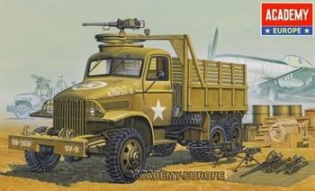2,5 - тонный грузовик армии США (1:72)