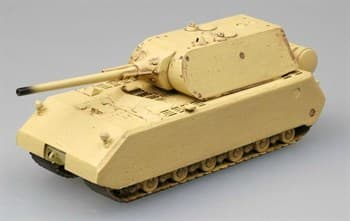 "Танк  GERMAN ""MAUS""  (1:72)"