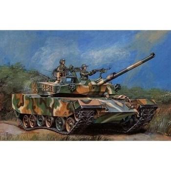 Танк  Tип 88 К1 (1:35)