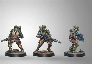 "Купите Djanbazan Tactical Group (HMG) в интернет-магазине ""Лавка Орка"". Доставка по РФ от 3 дней."