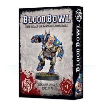 Blood Bowl Ogre