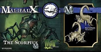 """Купите The Scorpius в интернет-магазине """"Лавка Орка"""". Доставка по РФ от 3 дней."""