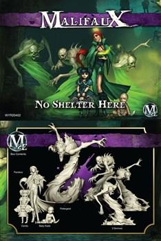 "Купите No Shelter Here Crew - Pandora Box Set в интернет-магазине ""Лавка Орка"". Доставка по РФ от 3 дней."