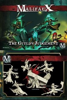 """Купите The Guilds Judgement Crew - Lady Justice box в интернет-магазине """"Лавка Орка"""". Доставка по РФ от 3 дней."""