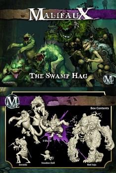 """Купите The Swamp Hag - Zoraida Box Set в интернет-магазине """"Лавка Орка"""". Доставка по РФ от 3 дней."""