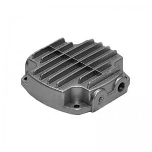 8503 Головка блока к компрессорам 1202-II, 1203-II ,1205, 1206, 1208