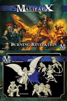"Купите Burning Revelation в интернет-магазине ""Лавка Орка"". Доставка по РФ от 3 дней."