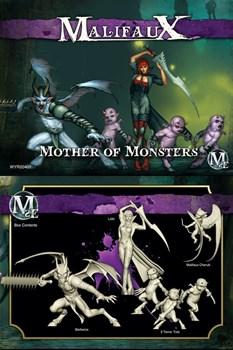 """Купите Mother of Monsters Crew - Lilith Box Set в интернет-магазине """"Лавка Орка"""". Доставка по РФ от 3 дней."""