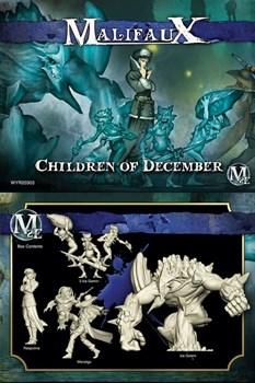 """Купите Children of December Crew в интернет-магазине """"Лавка Орка"""". Доставка по РФ от 3 дней."""