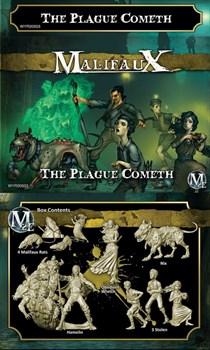 "Купите The Plague Cometh - Hamelin Box Set в интернет-магазине ""Лавка Орка"". Доставка по РФ от 3 дней."