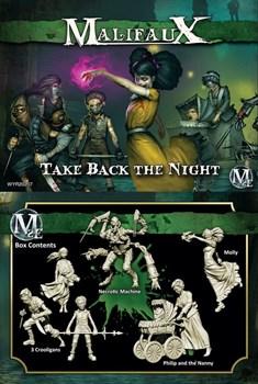 Купите Take Back The Night - Molly Box Set в интернет-магазине «Лавка Орка». Доставка по РФ от 3 дней.