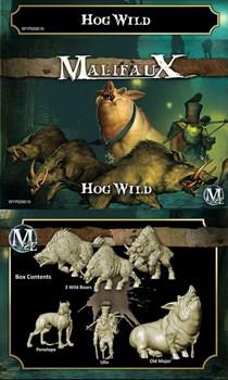 """Купите Hog Wild - Ulix Box в интернет-магазине """"Лавка Орка"""". Доставка по РФ от 3 дней."""