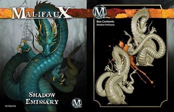 """Купите Shadow Emissary в интернет-магазине """"Лавка Орка"""". Доставка по РФ от 3 дней."""