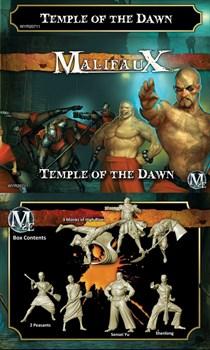 """Купите Temple of the Dawn - Shenlong box set в интернет-магазине """"Лавка Орка"""". Доставка по РФ от 3 дней."""