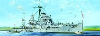 КОРАБЛЬ HMS DREADNOUGHT 1915 (1:350)
