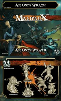 """Купите An Oni's Wrath в интернет-магазине """"Лавка Орка"""". Доставка по РФ от 3 дней."""