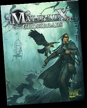 """Купите Crossroads M2E в интернет-магазине """"Лавка Орка"""". Доставка по РФ от 3 дней."""