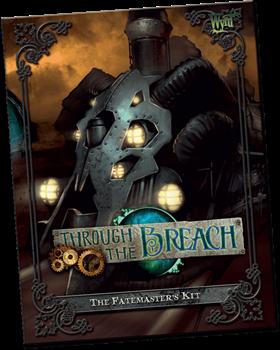 """Купите Fate Masters Kit в интернет-магазине """"Лавка Орка"""". Доставка по РФ от 3 дней."""