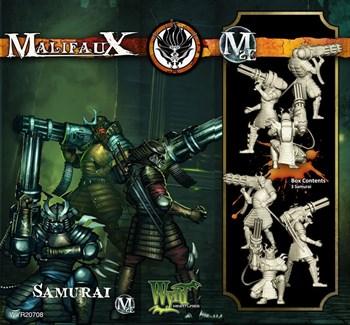 "Купите Samurai в интернет-магазине ""Лавка Орка"". Доставка по РФ от 3 дней."