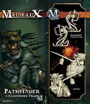 "Купите Pathfinder and Clockwork Traps в интернет-магазине ""Лавка Орка"". Доставка по РФ от 3 дней."