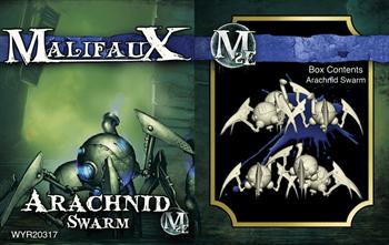 """Купите Steam Arachnid Single Swarm в интернет-магазине """"Лавка Орка"""". Доставка по РФ от 3 дней."""