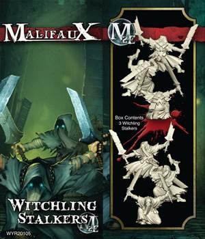 """Купите Witchling Stalkers в интернет-магазине """"Лавка Орка"""". Доставка по РФ от 3 дней."""