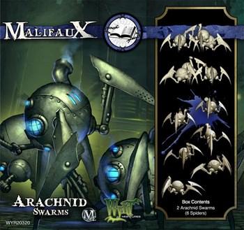 """Купите Steam Arachnid Dual Swarm в интернет-магазине """"Лавка Орка"""". Доставка по РФ от 3 дней."""