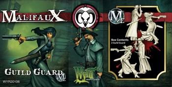 """Купите Guild Guard в интернет-магазине """"Лавка Орка"""". Доставка по РФ от 3 дней."""