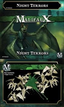 """Купите Night Terrors в интернет-магазине """"Лавка Орка"""". Доставка по РФ от 3 дней."""