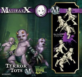 """Купите Terror Tots в интернет-магазине """"Лавка Орка"""". Доставка по РФ от 3 дней."""