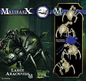 """Купите Large Arachnid в интернет-магазине """"Лавка Орка"""". Доставка по РФ от 3 дней."""