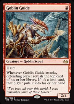 Goblin Guide Англ.