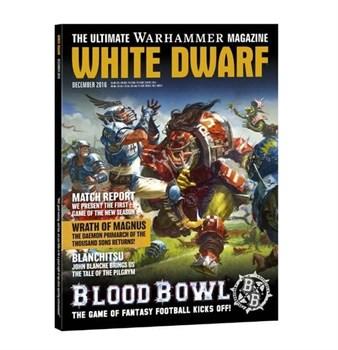 White Dwarf December 2018 (english)