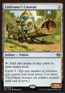 Cultivator's Caravan Англ.