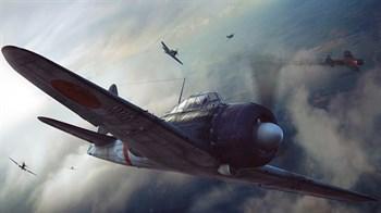 """Купите Самолет  """"Зеро"""", Йокосука, 1945 г. Сабуро Сакаи (1:72) в интернет-магазине «Лавка Орка». Доставка по РФ от 3 дней."""