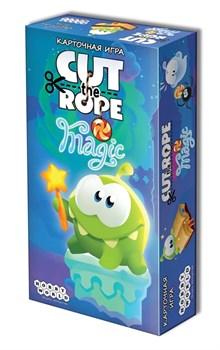 Купите настольную игру Cut the Rope в интернет-магазине Лавка Орка. Доставка по РФ от 3 дней