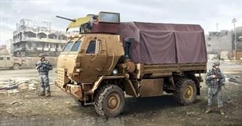 Купите Автомобиль M1078 LMTV (ARMOR CAB) (1:35) в интернет-магазине «Лавка Орка». Доставка по РФ от 3 дней.