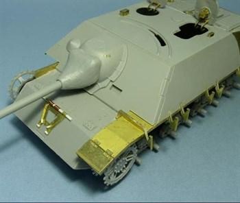 Купите Ягдпанцер Pz.IV L-48/70 для DML в интернет-магазине «Лавка Орка». Доставка по РФ от 3 дней.