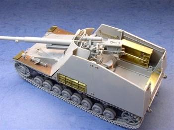 Купите Самоходное орудие Хорнис для DML в интернет-магазине «Лавка Орка». Доставка по РФ от 3 дней.