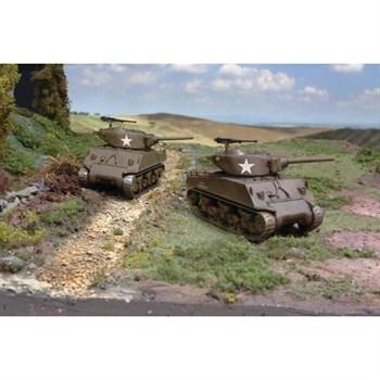 """Купите Танк  M4A3E2 """"JUMBO"""" (1:72) в интернет-магазине «Лавка Орка». Доставка по РФ от 3 дней."""